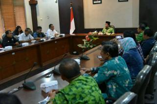 Tim Satgas Kemendes PDTT Telusuri Penyimpangan Dana Desa di Jember