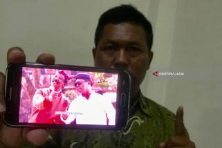 Sosialisasi Pemenangan Jokowi, Rejo Jatim Pilih Lagu Campursari