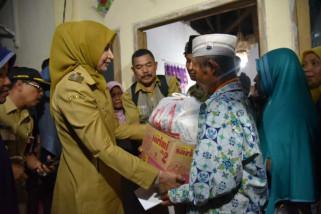 Belasan Warga Jember Korban Gempa di Kota Palu-Donggala Akhirnya Pulang