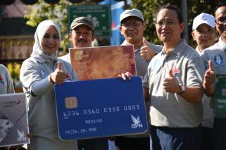 Bupati Jember bersama BI Ajak Perbankan Penuhi Target GPN