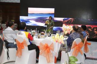 Pemkot Hidupkan Kembali Kota Tua di Surabaya Utara
