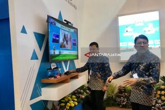 Ikuti IBD Expo 2018, Jasa Raharja Tampilkan Inovasi
