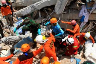 Jenazah Atlet Paralayang asal Jatim Kembali Ditemukan