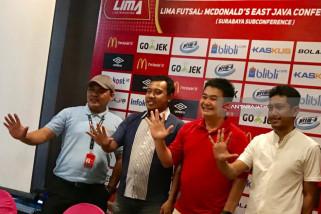 Lima Futsal Diharapkan Jadi Ajang Talenta Muda