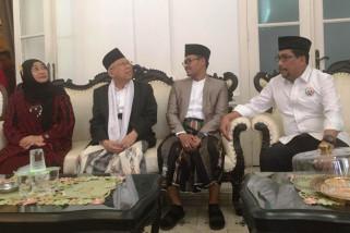 TKD Jokowi-Ma'ruf Siapkan Strategi Menangi Pilpres di Madura