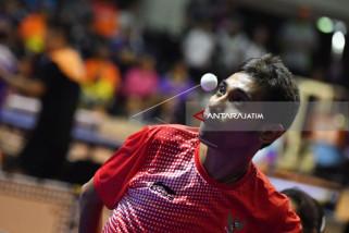 Asian Para Games - Indonesia Tambah Koleksi Emas dari Tenis Meja