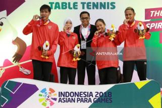 Asian Para Games - Kejuaraan Atlet Disabilitas 2018 Menuju Akhir