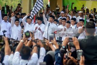 TKN Jokowi Nyatakan Komitmennya Perjuangkan Umat Islam