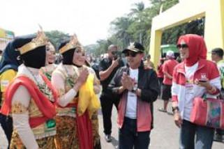 Wali Kota Malang Nilai Banyak Anak Muda tak Kenal Budaya Lokal