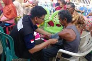 UMM Kirim Relawan Tangani Psikososial Korban Bencana Sulteng