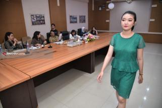 Pemkot Surabaya-Citilink Gelar Seleksi Calon Penerima Beasiswa Pramugari