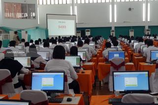 Pemkot Surabaya Jamin Tes CPNS Tanpa Kecurangan dan Titipan