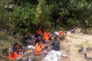 Pendaki Gunung Semeru yang Meninggal Belum Ditemukan