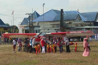 Kejurnas Terbang Layang Diharapkan Jadi Wisata Edukasi Dirgantara di Jember
