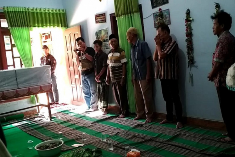 Kecelakaan Kerja, TKI asal Banyuwangi Meninggal dan Dimakamkan di Blitar