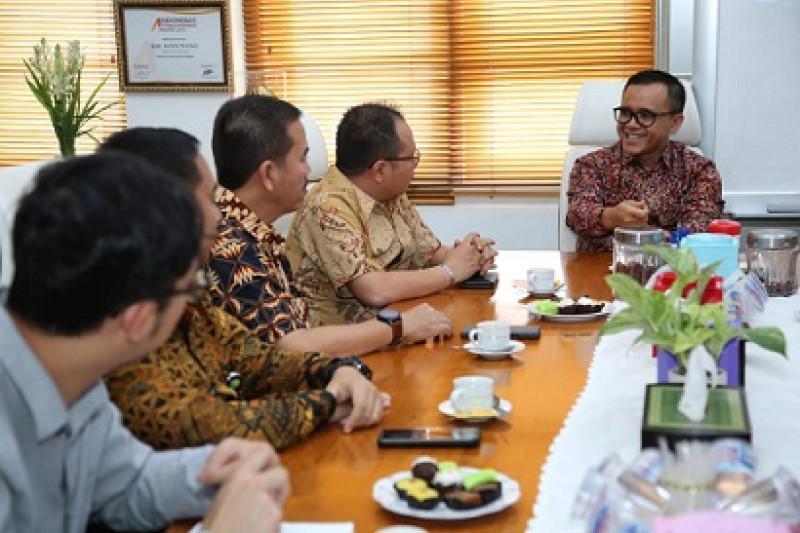 Anas: Prospek Wisatawan Malaysia ke Banyuwangi Cerah