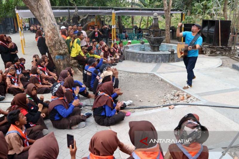Promosikan Pariwisata, Bojonegoro akan Gelar Festival Geopark