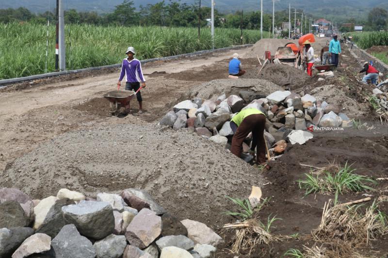 Serapan Dana Desa Lamongan Capai 99 Persen
