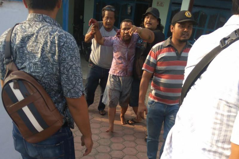 Polisi Selidiki Kejiwaan Pelaku Pembunuhan Pasutri di Tulungagung