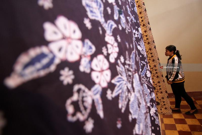 Pameran Batik