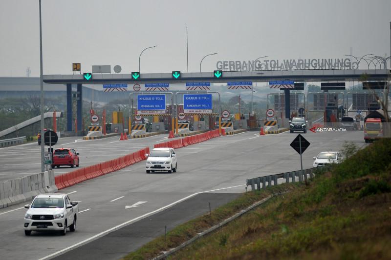 Dibalik Cita-Cita Pemerintah Dibangunnya Tol Trans Jawa