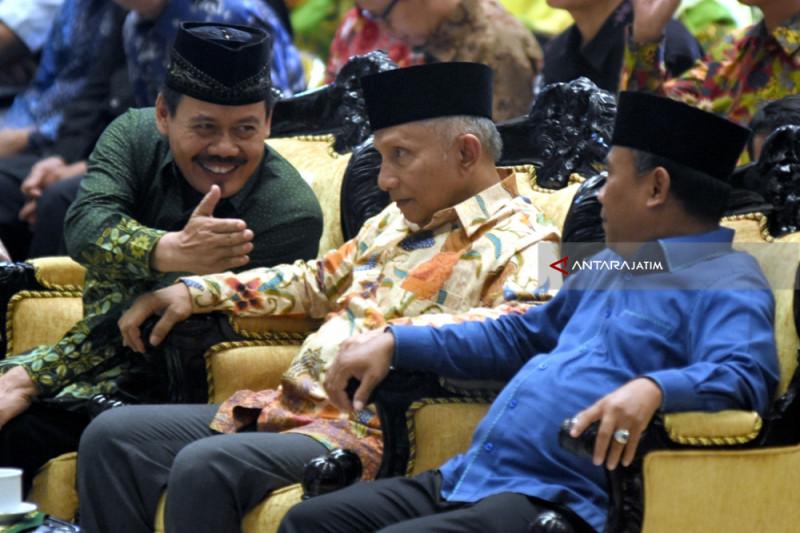 Muhammadiyah Pastikan Tetap Berkontribusi Meski Tak Berpolitik Praktis