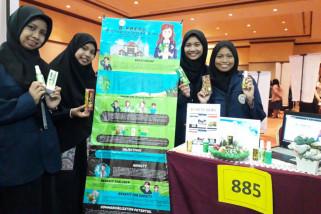Dua Inovasi Mahasiswa Unair Sabet Penghargaan di Malaysia