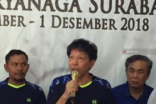 Tiga Negara Asing Ikut Kejuaraan Piala Suryanaga Wima