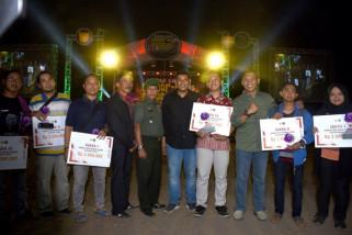 Wali Kota Dukung Kegiatan Bazar untuk Majukan UMKM Kediri