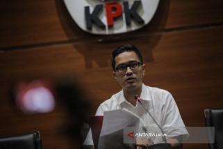 KPK Perpanjang Masa Penahanan 14 Tersangka DPRD Kota Malang