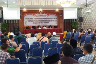Bawaslu Situbondo Sosialisasikan Perbawaslu Pemantauan Pemilu (Video)