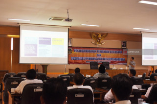 Dispendukpencapil Kabupaten Madiun Gelar Sosialisasi Pemanfaatan Data Kependudukan (Video)