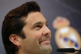 Real Madrid Pastikan Santiago Solari jadi Pelatih Hingga 2021