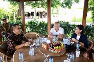 William Wongso Gali Kuliner Banyuwangi untuk Pertemuan Internasional