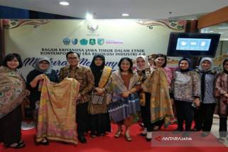Konselor Dua Negara Siap Bantu Promosi Batik Madura