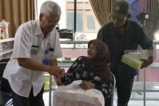 Pemkot Malang Berikan Bansos untuk Lansia dan Difabel