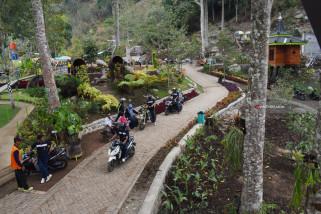INKA Bangun Desa Wisata