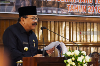 Gubernur Soekarwo Ingatkan Pentingnya Semangat Gotong Royong