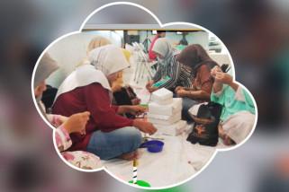 Diskop UM-DPRD Situbondo Latih Warga Jadi Wirausaha