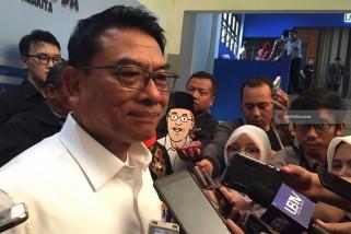 Moeldoko Dorong Pengembangan Sektor Pariwisata Kota Malang