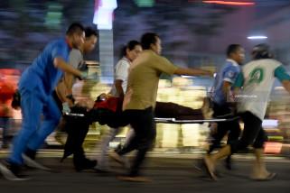 Insiden Viaduk Pahlawan, Wakapolda Jatim Pastikan Polisi Minta Keterangan Saksi (Video)