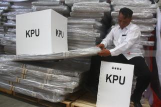 Pemilu 2019, DPT Jatim Ditetapkan 31.011.960 Pemilih
