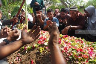 Kementerian ESDM Ungkap Kehilangan Tiga Dewi