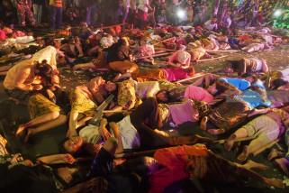 Khofifah: Pengamanan Drama Kolosal