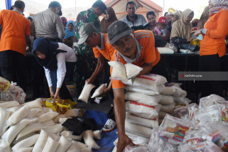 Pasar Murah Madiun