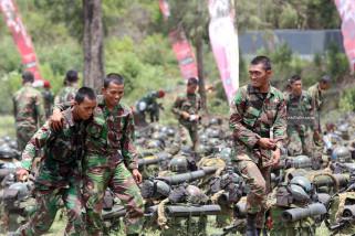 Identitas Korban KKB Hasil Penelusuran TNI
