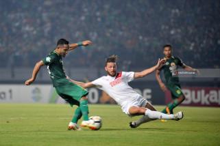 Persebaya Kalahkan PSM Makassar