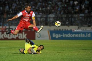 Persela Lamongan Kalahkan Arema FC