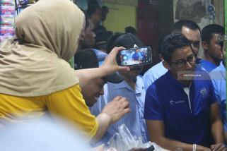 Sandiaga: Kunci Perekonomian Indonesia adalah Wirausaha