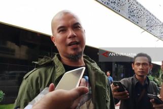 Polda Jatim Limpahkan Berkas Ahmad Dhani ke Kejati